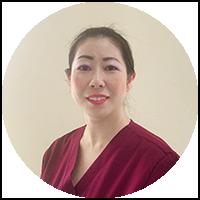 Dr. Atsuko Koreki, D.D.S
